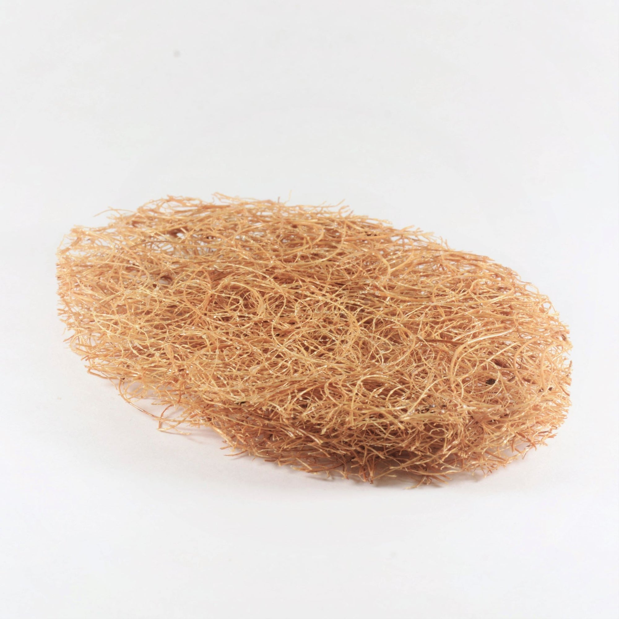 Foot & Body Care Scrub Pad | Organic Coconut Fibre