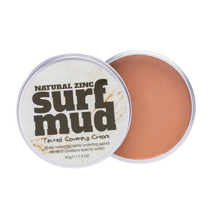 Surfmud | Tinted Covering Cream