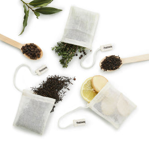 Tea Swag Infusion Set
