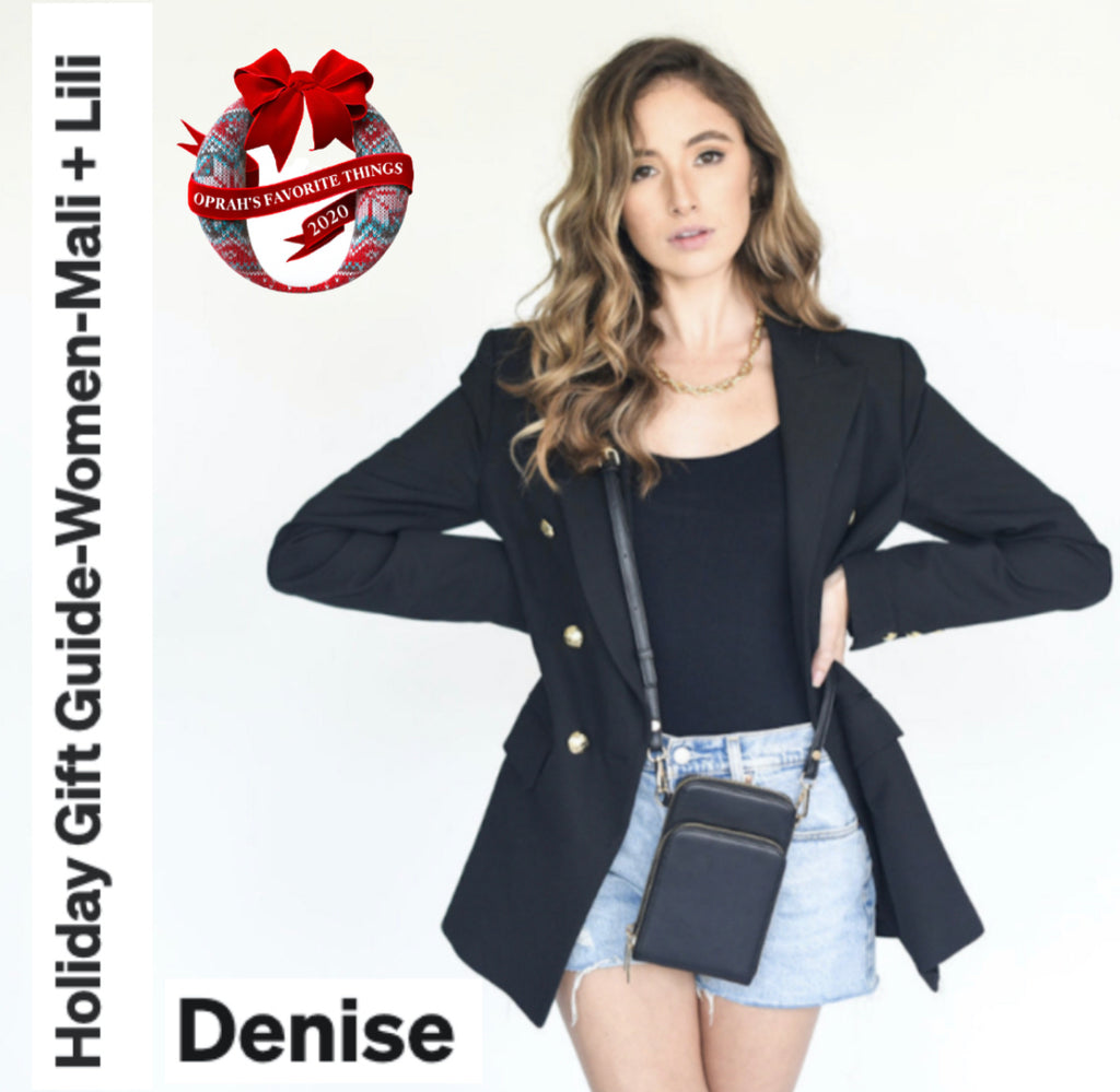 Denise Lifestyle, Huff Post Holiday Gift Guide