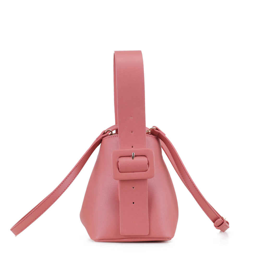 Bridget Mini Bucket Bag