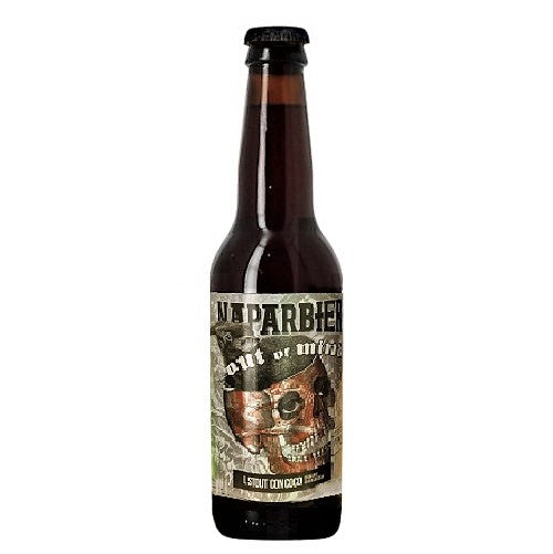 NAPARBIER Out of Mind - Imperial Stout 11° - 33cl