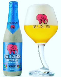 DELIRIUM TREMENS	 - Belgian Strong Golden Ale 8,5% - Bot 33cl