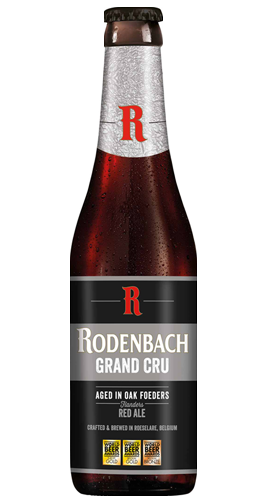RODENBACH Grand Cru - Flandes Red Ale 6% Alc. 33cl