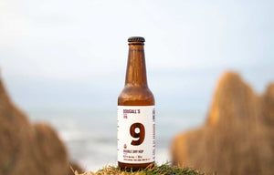 DOUGALL´S IPA 9 - DDH IPA 6,5% Alc. - bot 33cl SIN GLUTEN