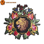 Patch Lion Design Thermocollant