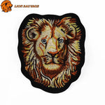 Patch Lion Conquerant Thermocollant