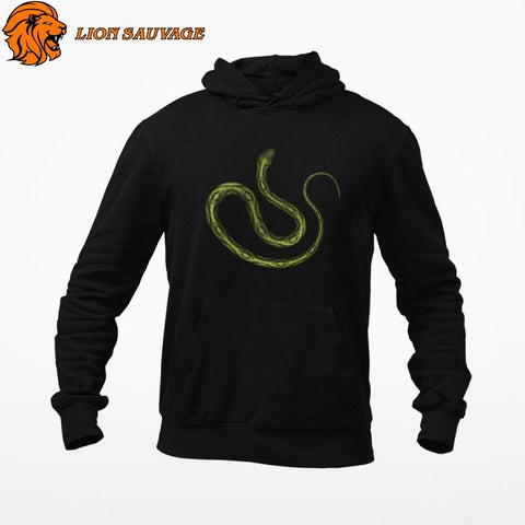 Sweat Serpent Riverdale Lion Sauvage