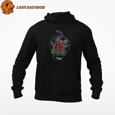 Sweat Serpent South Side Lion Sauvage