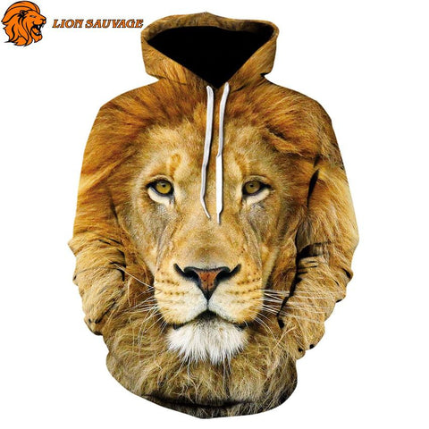 Sweat Coeur de Lion