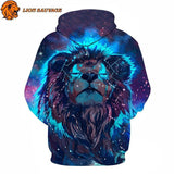 Sweat-shirt Signe Lion