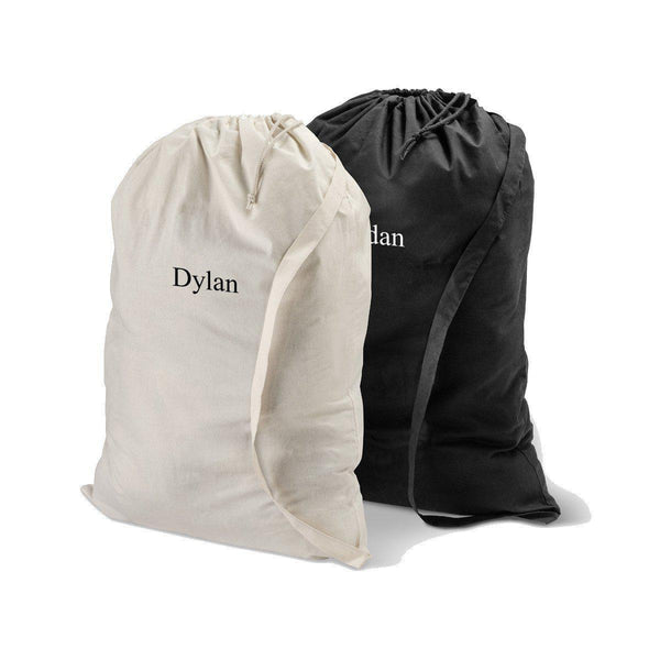 Personalized Laundry Bag - Groomdom