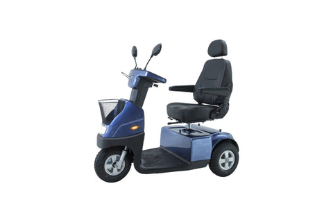[Premium Quality Recreational Mobility Scooters & Batteries Online]-Free Ride Mobility