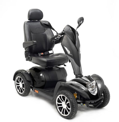 Cobra GT4 Full Size Mobility Scooter Scooters Drive Medical