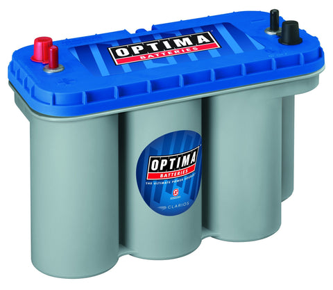 OPTIMA BLUETOP D31M Deep Cycle Marine Battery 9052-161 Battery Optima Batteries