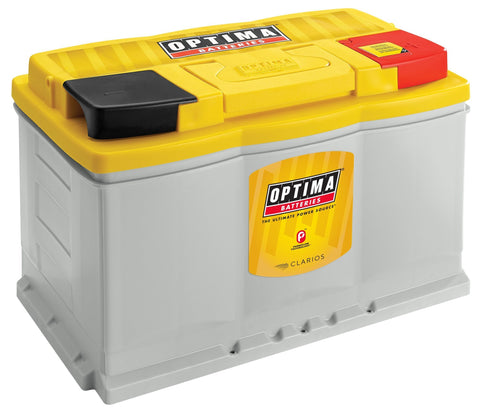 OPTIMA YELLOWTOP H6 Dual Purpose Battery 9048-148 Battery Optima Batteries