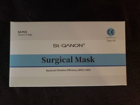 Surgical Masks Accessories RRA
