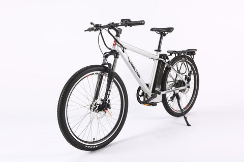 X-Treme Trail Maker Elite Max 36 Volt Electric Mountain Bike Electric Bike X-Treme E-Bikes