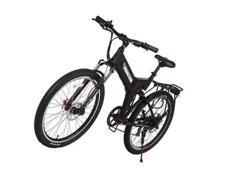 X-Treme X-Cursion Elite 24 Volt Electric Folding Mountain Bicycle Electric Bike X-Treme E-Bikes