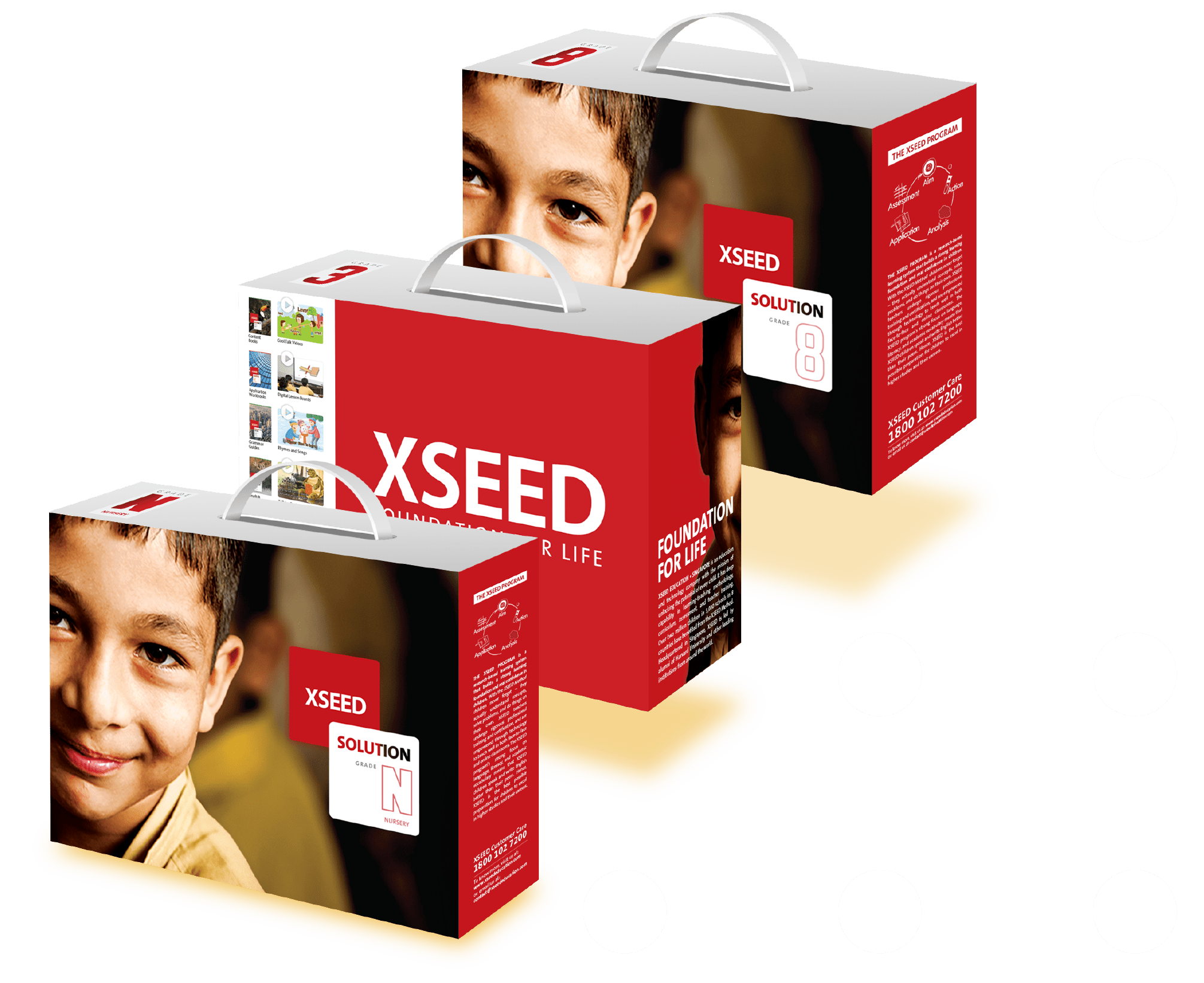What is XSEED?