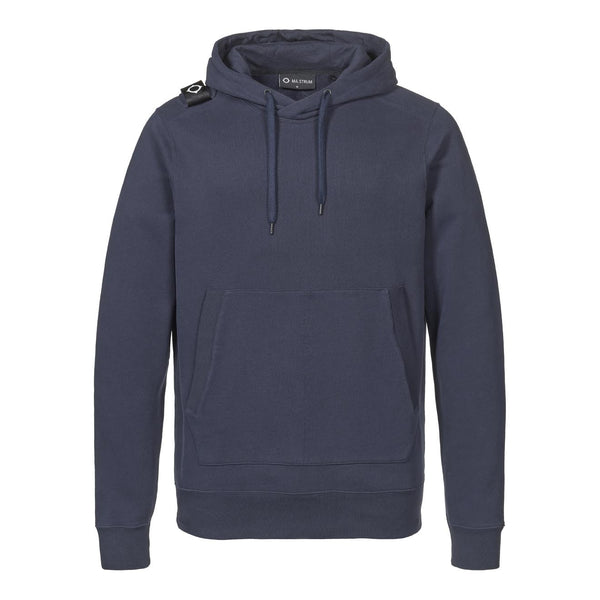 CORE OVERHEAD HOODY - Ink Navy - 1672.30.013