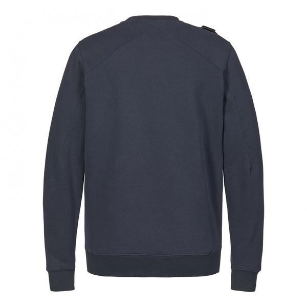 CORE CREW SWEAT - Ink Navy - 1672.30.015