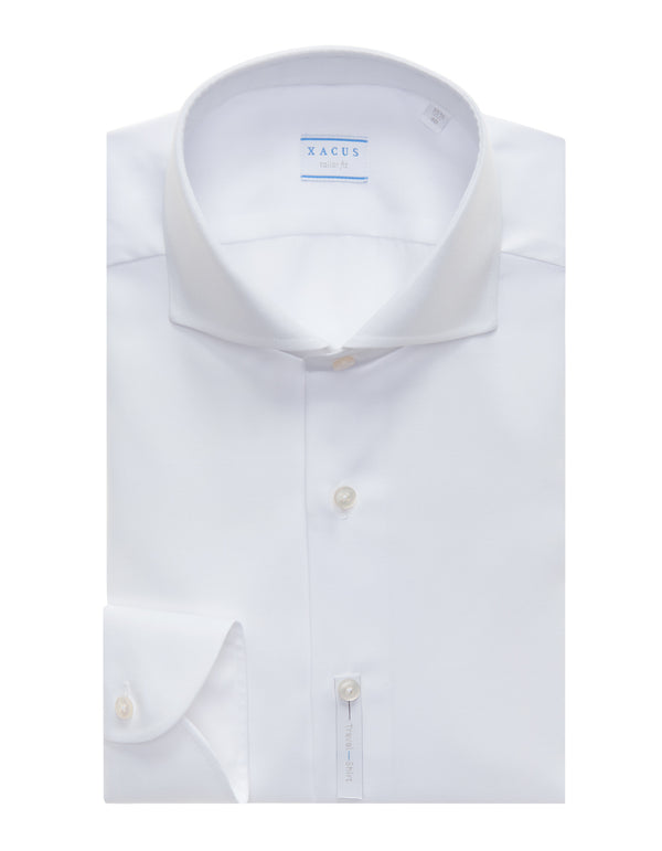 Wit travel shirt - 1722.01.032