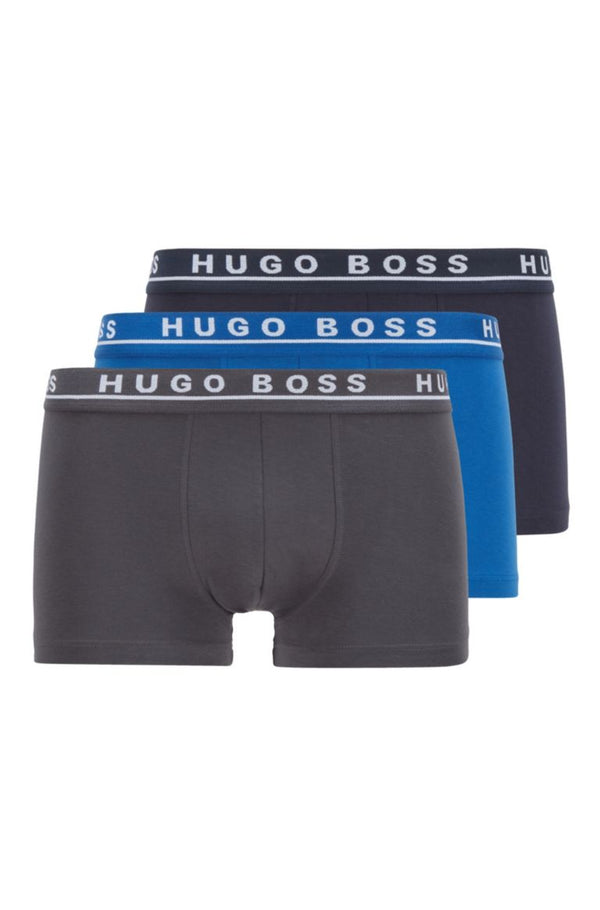 3 pack boxershorts multi color- 1902.99.011
