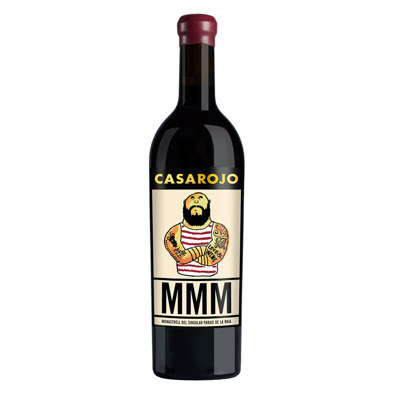 Macho Man 75cl - 1910.60.001