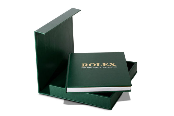 Rolex the impossible collection- 1910.99.057