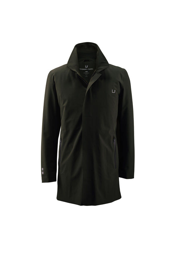 Regulator Coat - 1417.44.002