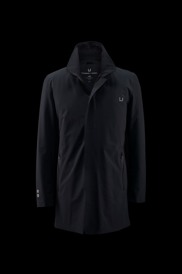 Regulator Coat - 1527.10.019
