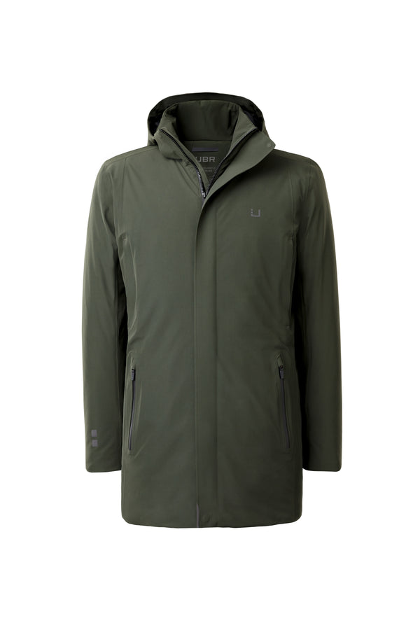 Regulator Parka - 1527.44.011