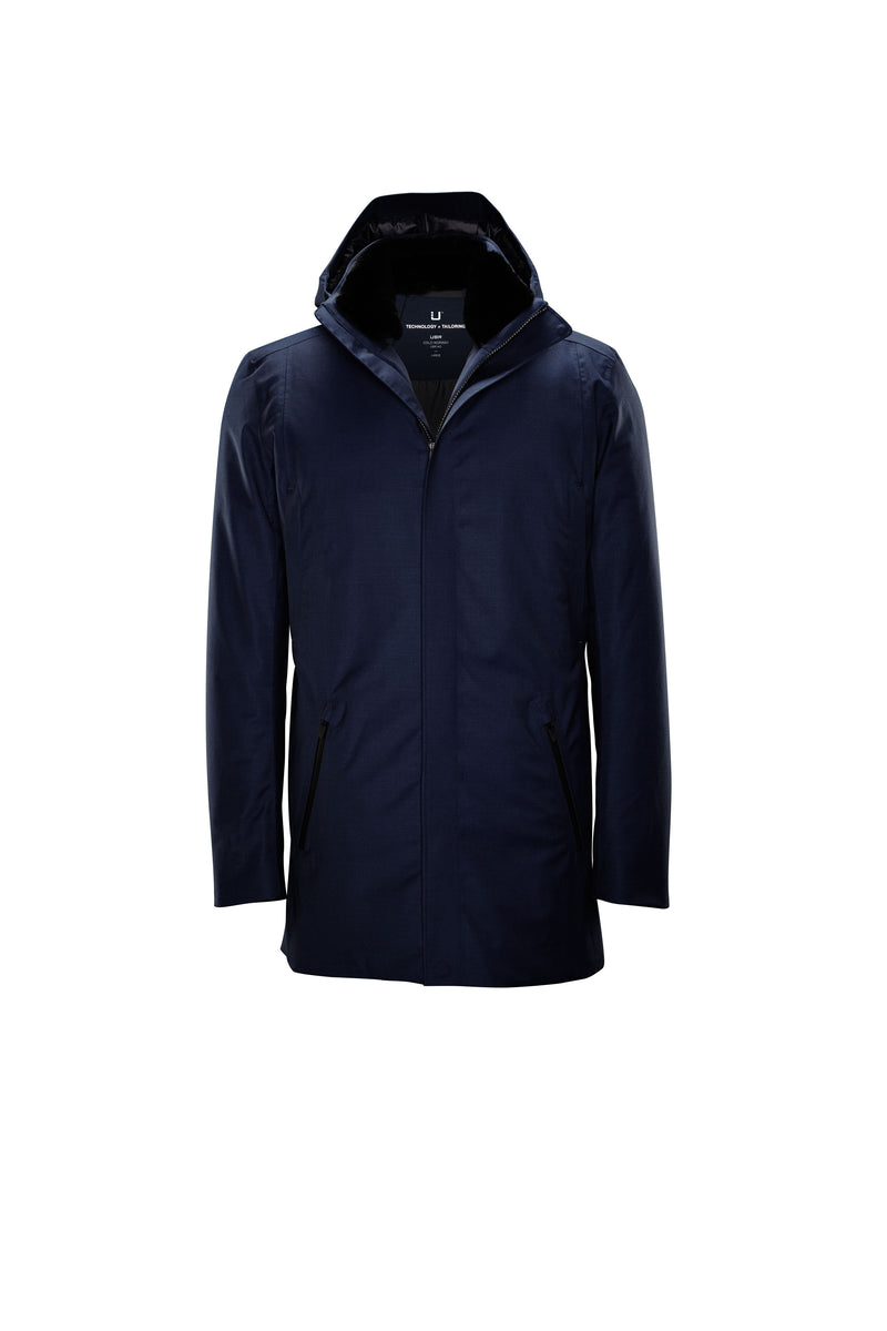 Regulator Parka Savile - 1521.30.040