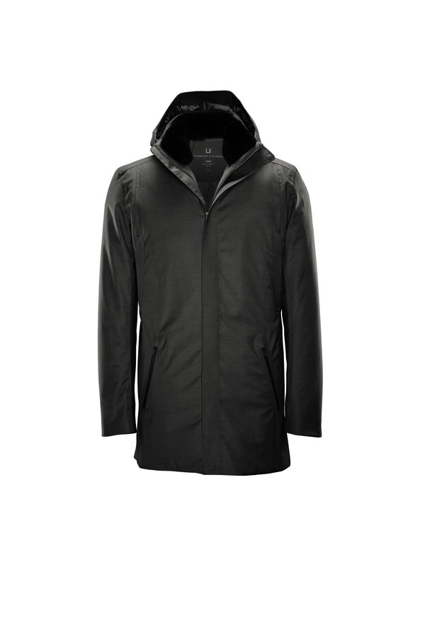 Regulator Parka Savile - 1521.23.003