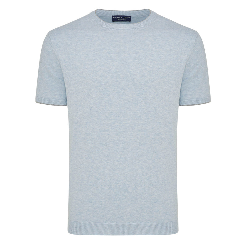 Knitted t-shirt - 1692.31.005