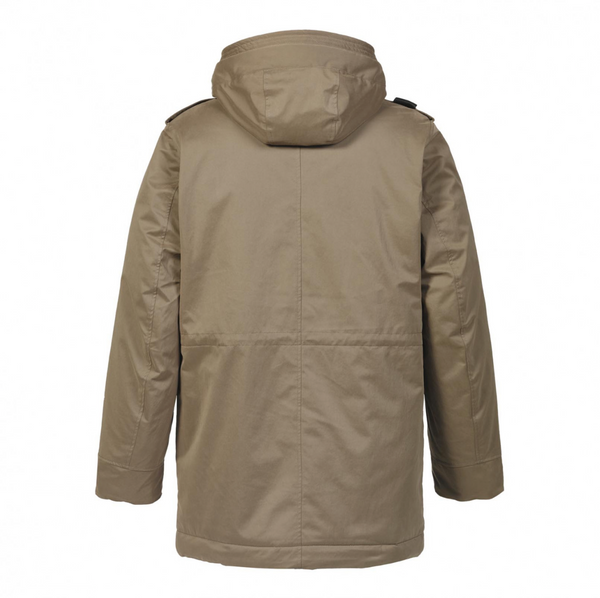 PARKA - Timber Wolf - 1527.83.009