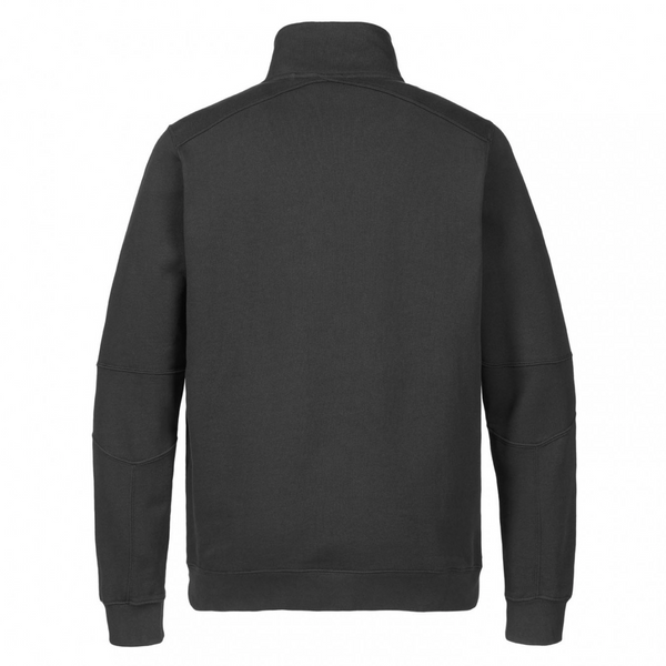 TRAINING QUARTER ZIP - Jet Black - 1672.10.006