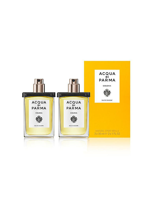Colonia Travel Spray navulling 2 x 30 ML - 2000.50.007
