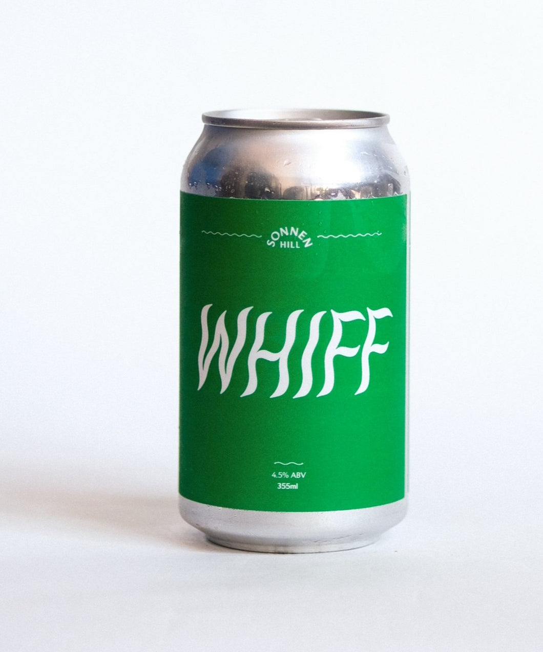 Whiff Wheat Pale Ale