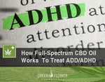 ADHD (Attention Deficit Hyperactivity Disorder)