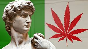 Italy Legalises Home-grown Cannabis