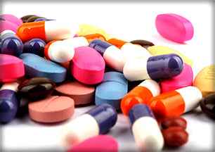 PRESCRIPTION DRUGS CAN HAVE MANY DEBILITATING SIDE EFFECTS