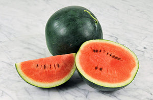 Watermelon, Blacktail Mountain