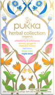 Øko - Herbal Collection the sampak