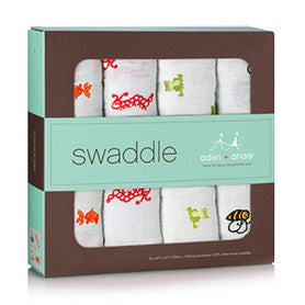 Classic Swaddles - Mod about Baby
