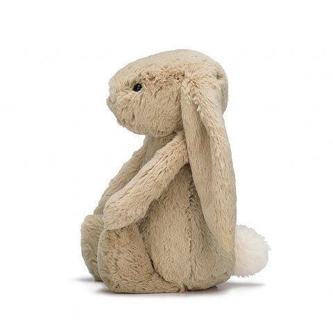 Jellycat Bashful Bunny Plush Easter Bunny at Ther Groovy Gator Newport RI