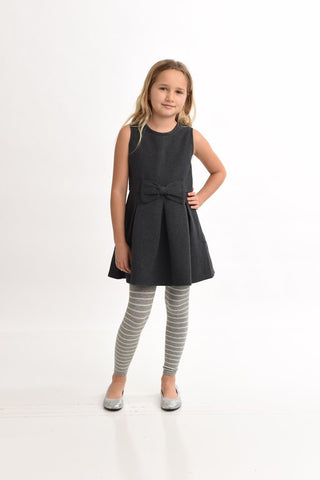 ToobyDoo Cassi Girls Dress available at The Groovy Gator in Newport RI