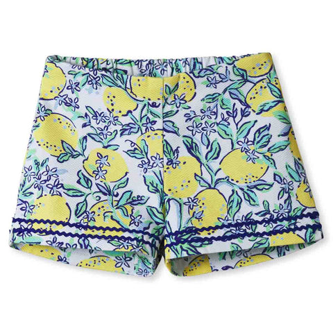 Harper Girls short from Groovy Gator Children's Boutique Newport RI