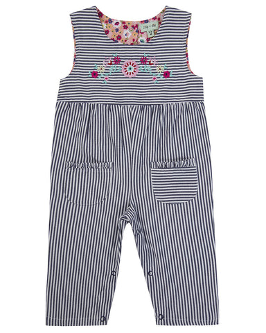 Lilly + Sid LSBG40 Pretty Woven Pant Suit